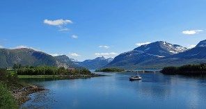 On the Road to Narvik Copyright David J Rodger All Rights Reserved 1
