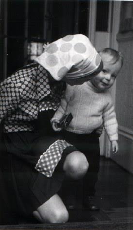 1971 - Mum, Djr - Heaton