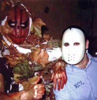 1998 - Djr, Frederiko - Halloween