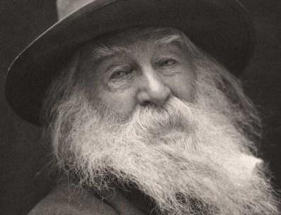 Walt Whitman (George C. Cox)