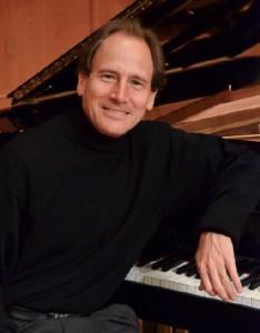 David Korevaar. pianist