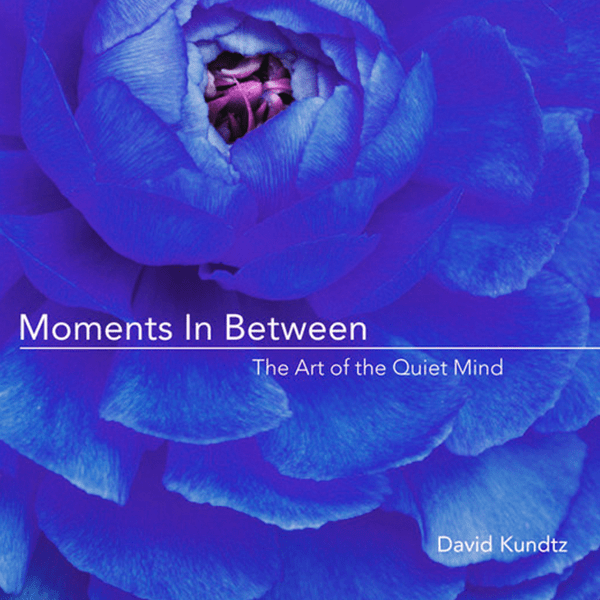 Moments In Between Blue