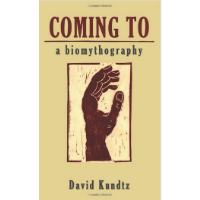 Coming To: A Biomythography