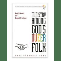 Ministry Among God's Queer Folk