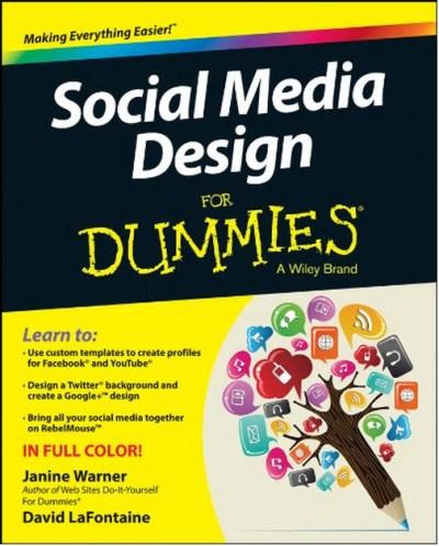 Social Media Design For Design