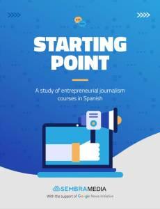 starting point report sembramedia