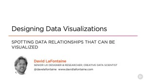 david lafontaine designing data visualizations course pluralsight