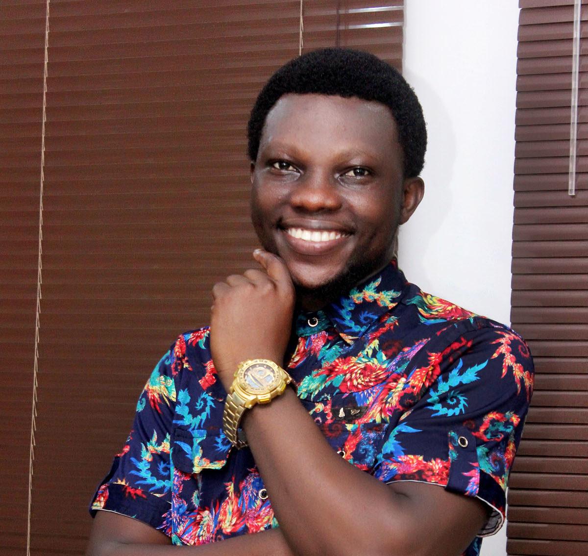 Emmanuel Olatunji Ega