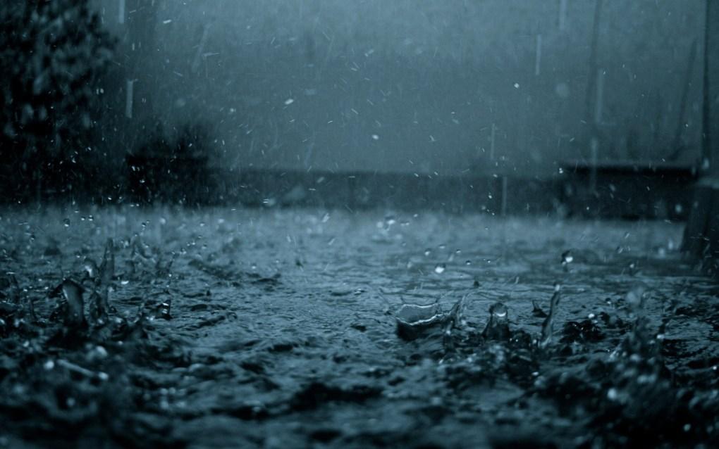 Rainy Image
