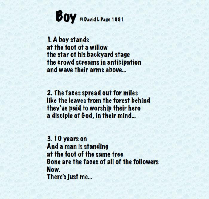 DLP Prose_Boy.1991