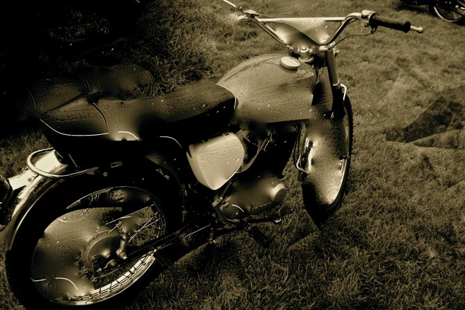 1967 Kawasaki GT90TR.The Works.jpg