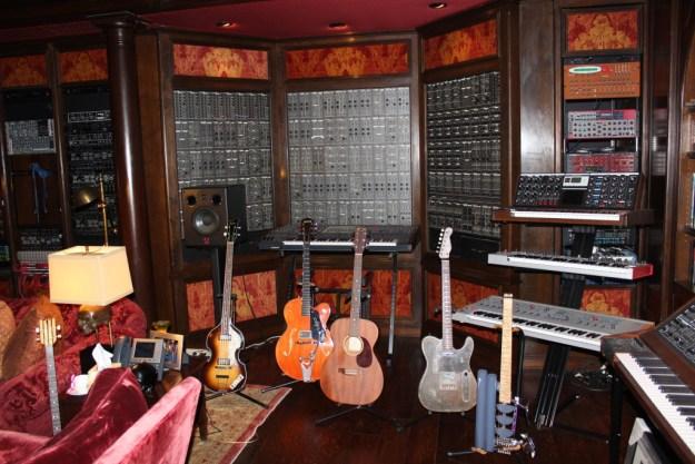 Hans Zimmer Studio