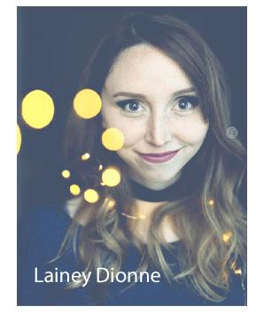 Lainey Dionne