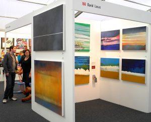 Art Fair David Lucas