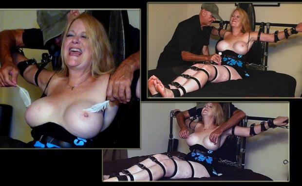 Daddy spank orgasm