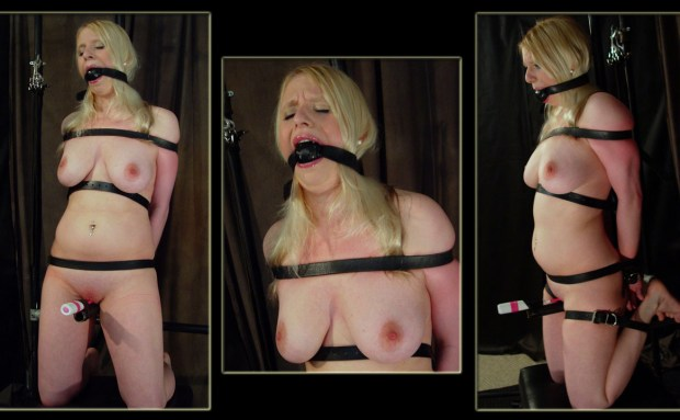 Punishment Bondage