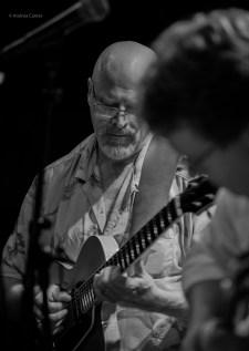 David Martin/Mike Doolin-guitar, Chris Bates-bass, Pete Hennig-drums