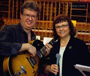 With Maryann Sullivan