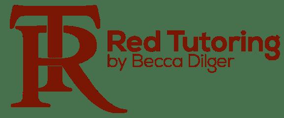 Red Tutoring Logo