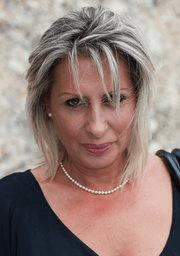 Mejor interpretación femenina de reparto - Beatriz Barón