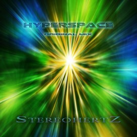 Hyperspace (Original Mix)