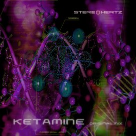 Ketamine (Original Mix)