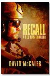 Cover RECALL the novel