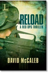 RELOAD Novel Cover