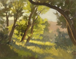 """oxbow - late summer 