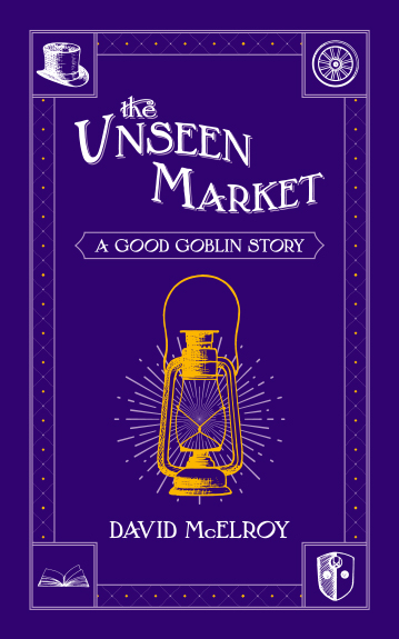 Book Cover: The Unseen Market