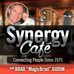 Synergy Cafe Interview with David McCammon