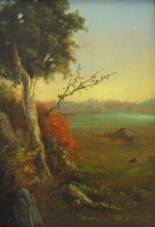 5x7 Oil on canvas