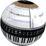 Practica Musica Globe
