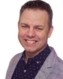 David A portrait