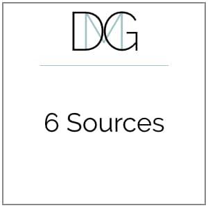 6 Sources