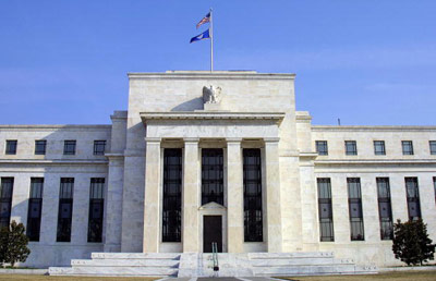 The Federal Reserve, in direct violation of Natural Law