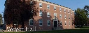 Weyer Hall