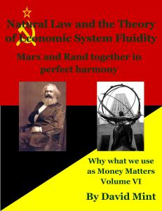 Natural Law and the Theory of Economic System Fluidity