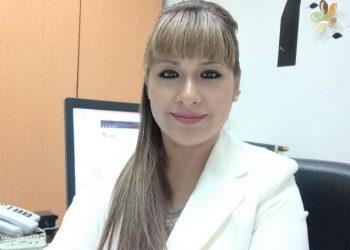 Denunciarán a Fabiola García Betanzos, titular de la Unidad Especializada de Investigación de Delitos de Feminicidios y Homicidios, por el delito de falsificación de firmas. Foto: Especial