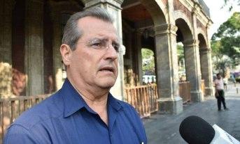 Renuncia Zar Anticorrupción del gobierno de Cuauhtémoc Blanco