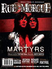Rue Morgue issue 87