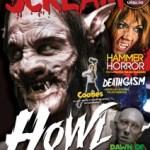 SCREAM issue 32
