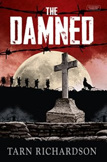 The Damned by Tarn Richardson