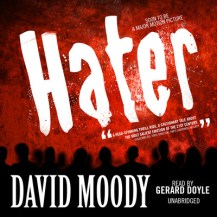 Hater (Blackstone Audio, 2009)