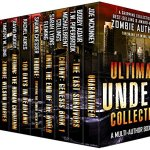 The Ultimate Undead Collection is out tomorrow