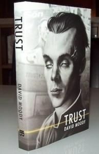 Trust hardcover
