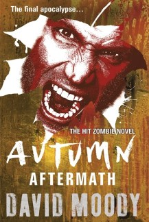 Autumn: Aftermath (Gollancz, 2012)