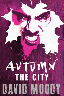 Autumn: The City (Gollancz, 2011)