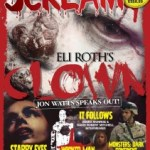 SCREAM issue 29
