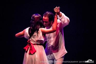 Amor en libertad. David Morales